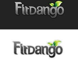 nº 113 pour Design a Logo for FitDango par srisureshlance