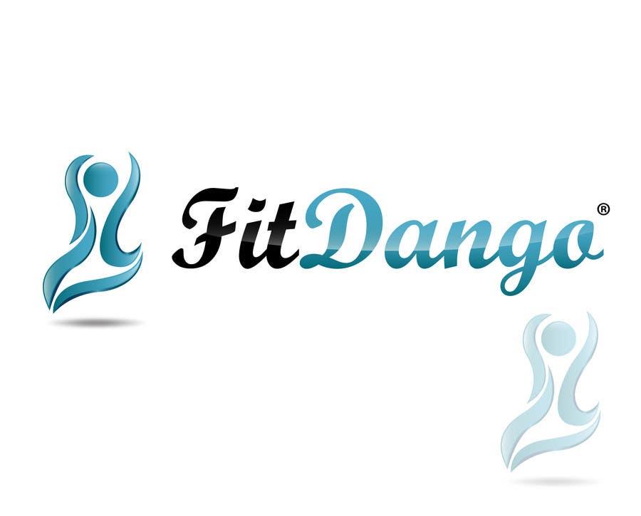 Inscrição nº 121 do Concurso para Design a Logo for FitDango
