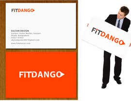 nº 127 pour Design a Logo for FitDango par sultandesign
