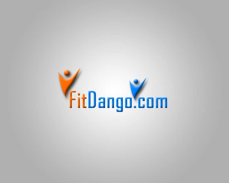 Inscrição nº 25 do Concurso para Design a Logo for FitDango