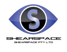 #16 for Shearspace Logo by jaymerjulio