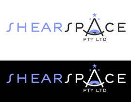 #41 for Shearspace Logo by moro2707