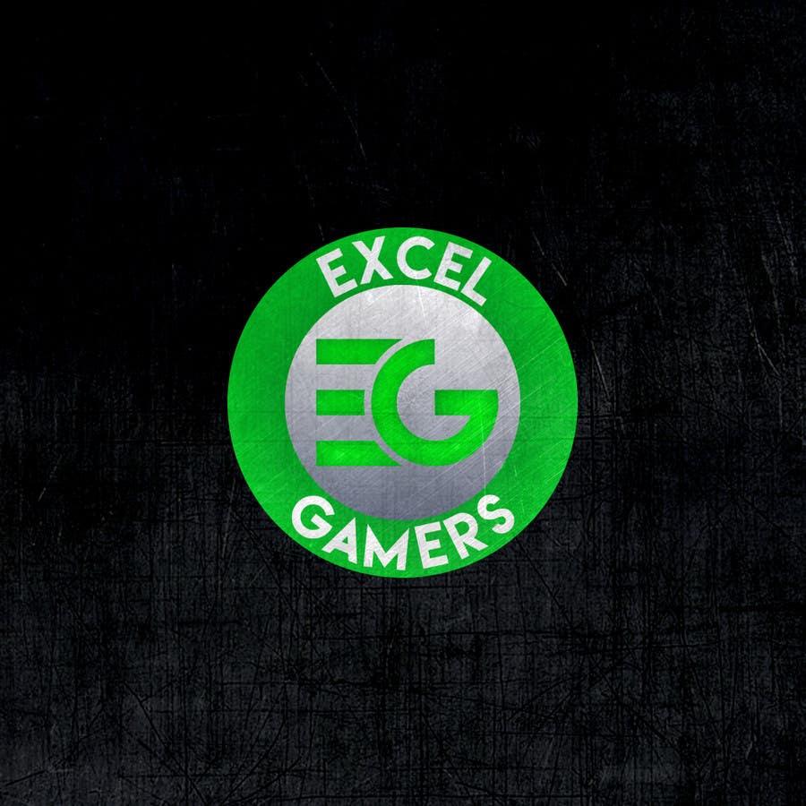 Konkurrenceindlæg #                                        25                                      for                                         Design a Logo for ExcelGamers