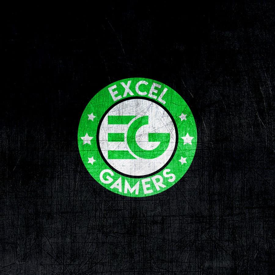 Konkurrenceindlæg #                                        38                                      for                                         Design a Logo for ExcelGamers