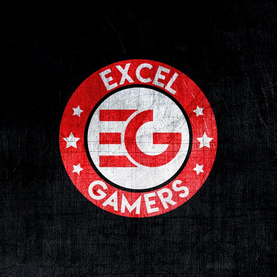 Konkurrenceindlæg #                                        40                                      for                                         Design a Logo for ExcelGamers
