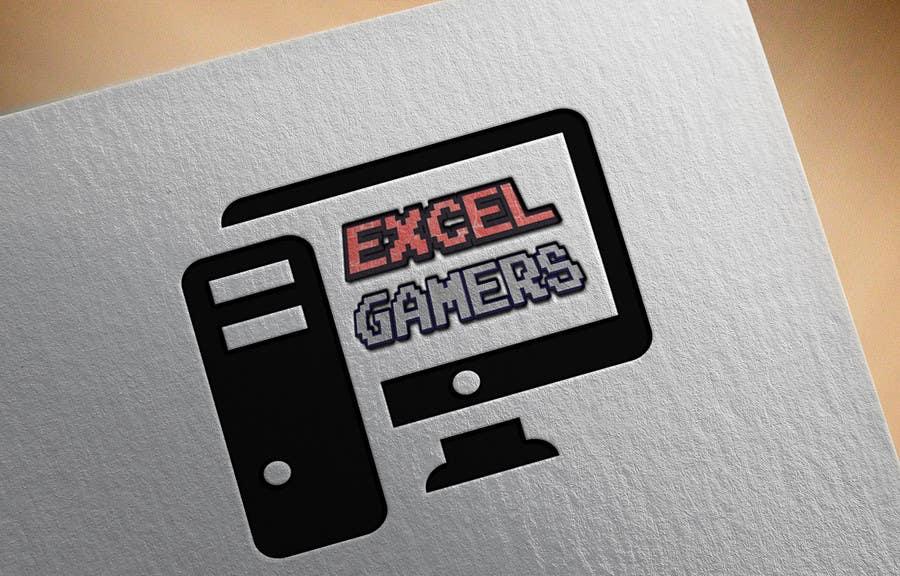 Konkurrenceindlæg #                                        21                                      for                                         Design a Logo for ExcelGamers