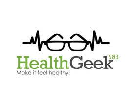#8 para HEALTH PRODUCT BRAND AND LOGO: HEALTHGEEK 503 por nel1cor420