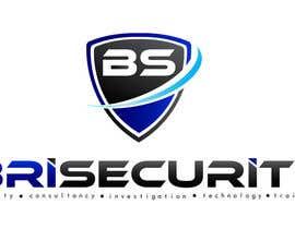 #103 for Design a Logo for BRI Security af ciprilisticus