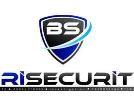 #105 for Design a Logo for BRI Security af ciprilisticus