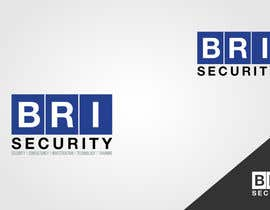 #100 for Design a Logo for BRI Security by isijosamua
