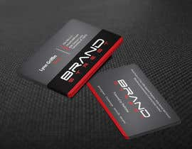 imtiazmahmud80 tarafından Design some Business Cards for New Business için no 101