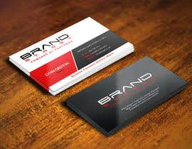 nº 106 pour Design some Business Cards for New Business par ghani1