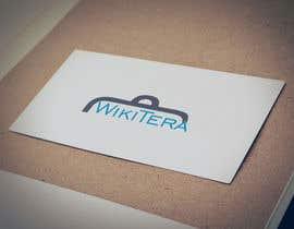 masoud2020 tarafından Concevez un logo for Wikitera.co için no 3