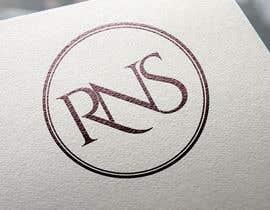 """#36 cho Design a Logo for a Monogram """"RNS"""" bởi anatomicana"""