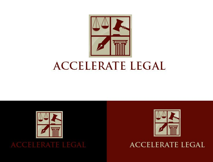 Konkurrenceindlæg #                                        13                                      for                                         Design a Logo for Legal Firm in Australia