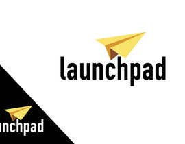 nº 18 pour Design a Logo for Launchpad par jeganr