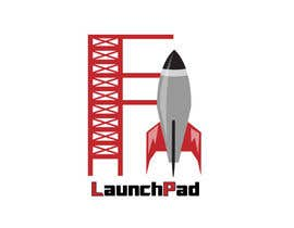 nº 13 pour Design a Logo for Launchpad par stops91