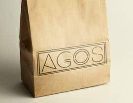 #80 for Design a Logo for Agos af vladspataroiu