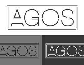 #125 for Design a Logo for Agos af vladspataroiu