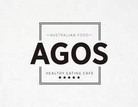 #186 cho Design a Logo for Agos bởi naticuneo
