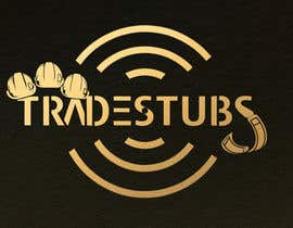 #7 for Design a Logo for Tradestubs af rafaEL1s