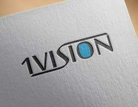 #25 untuk We need new logo for advertising company 1Vision oleh HebaWadud