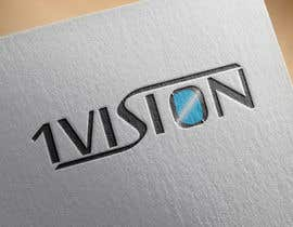 #26 untuk We need new logo for advertising company 1Vision oleh HebaWadud