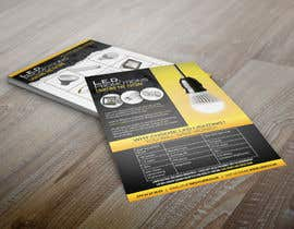 #12 for Design a marketing flyer for our business af abudabi3