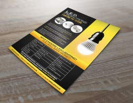 #17 for Design a marketing flyer for our business af abudabi3