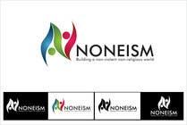 Graphic Design Contest Entry #43 for Design a Logo for noneism.org