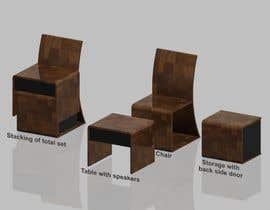 #12 untuk Furniture Design ASAP, Deadline Saturday May 18th oleh kayvees