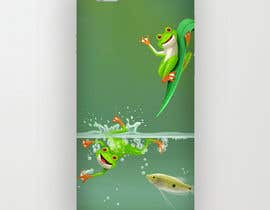 #106 for Illustrate Something for Smart phone Cases af kayone7