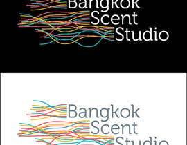 #29 para Design a Logo for  Bangkok Scent Studio por marcellopcruz