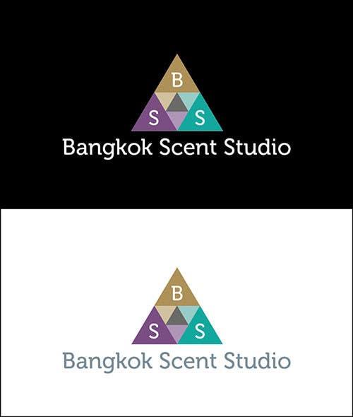 Konkurrenceindlæg #30 for Design a Logo for  Bangkok Scent Studio