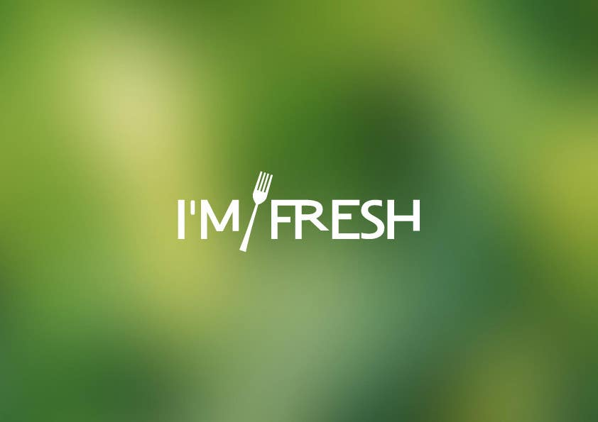 Inscrição nº 56 do Concurso para Design a Logo for fresh food retailer