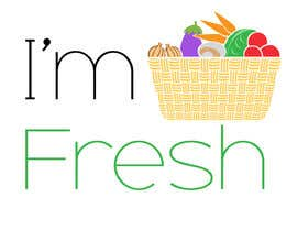 #12 for Design a Logo for fresh food retailer af danielmoffat