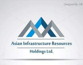 #10 cho Design a Logo for new Infrastructure company bởi Parth73703
