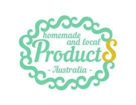 #31 for Design a Logo for Handmade and Local Products by oksuna