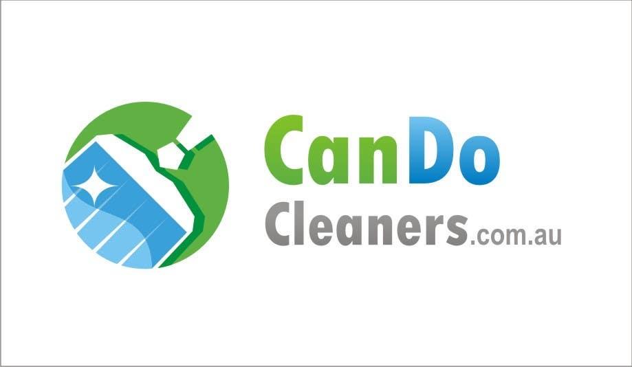 Kilpailutyö #31 kilpailussa Design a Logo for my Cleaning business website