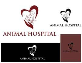 #18 for Veterinary Hospital Logo af VikiFil