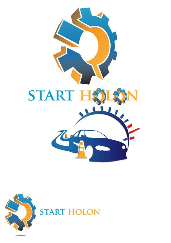 Contest Entry #                                        16                                      for                                         Design a Logo for new entrepreneurship center