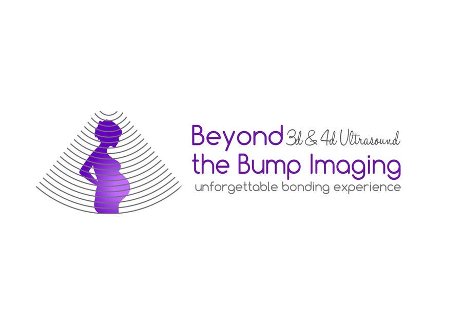 Contest Entry #                                        6                                      for                                         Design a Logo for a Baby Ultrasound Imaging Company