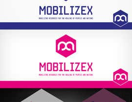 nº 95 pour Design a Logo for MobilizeX par Graphichavenone