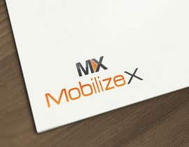 #99 para Design a Logo for MobilizeX por graphics7