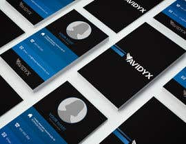 #74 cho Design Business Cards for Avidyx bởi Jithinjith
