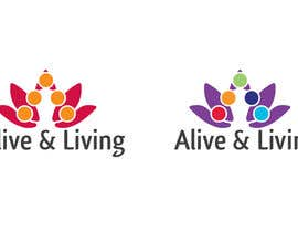 nº 79 pour Design a Logo for Alive and Living par adryaa