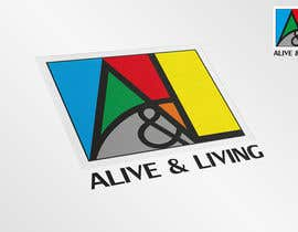 nº 99 pour Design a Logo for Alive and Living par DmitriyYarovoy