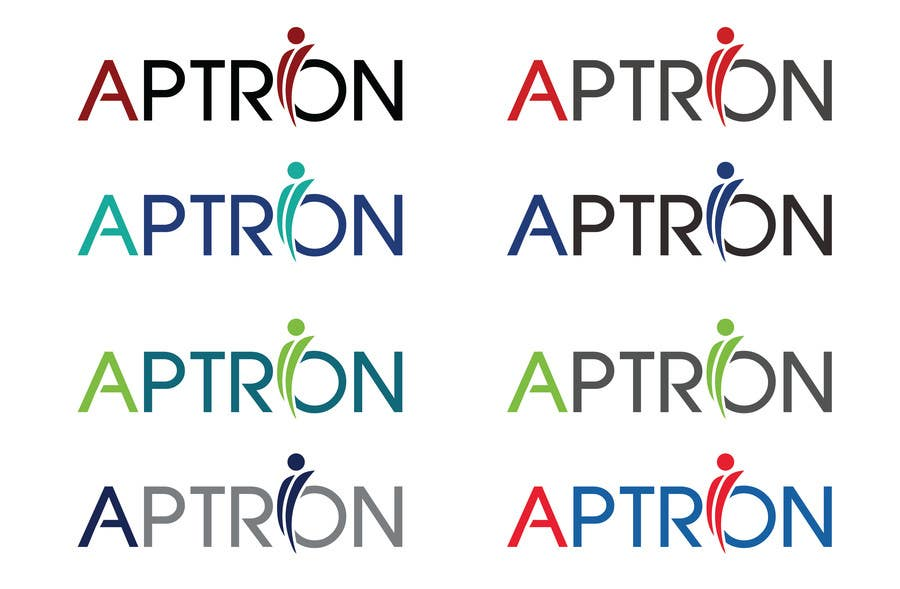 "Contest Entry #76 for Design a Logo for ""APTRON"""