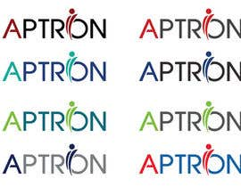"#76 para Design a Logo for ""APTRON"" por adryaa"