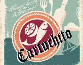 Nro 5 kilpailuun Diseñar un logotipo for a restaurant käyttäjältä AnmolUttarkar